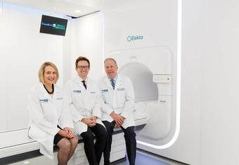 MR-Linac Original Physician Team