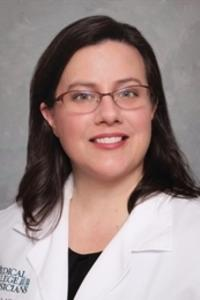 Heather M. Curtiss, MD