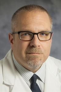 James F. Kleczka, MD, FACC