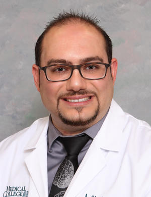 Ahmed Zayed Obeidat, MD, PhD | Froedtert & the Medical