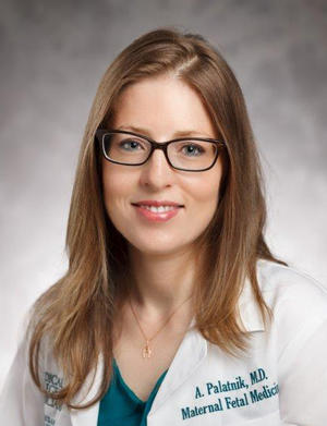 Anna Palatnik MD | Froedtert & the Medical College of Wisconsin