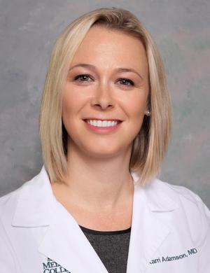 Karri Adamson MD | Froedtert & the Medical College of Wisconsin