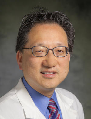 Sang Hun Hong, MD,
