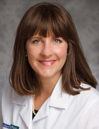 Carrie Y. Peterson, MD,