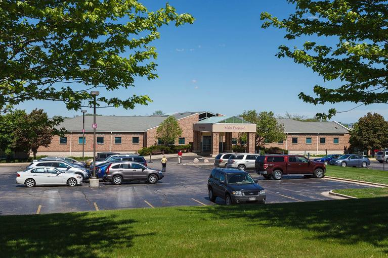 West-Bend-Health-Center-West Bend