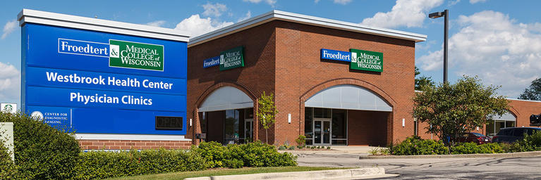 Westbrook Health Center | Froedtert & the Medical College of