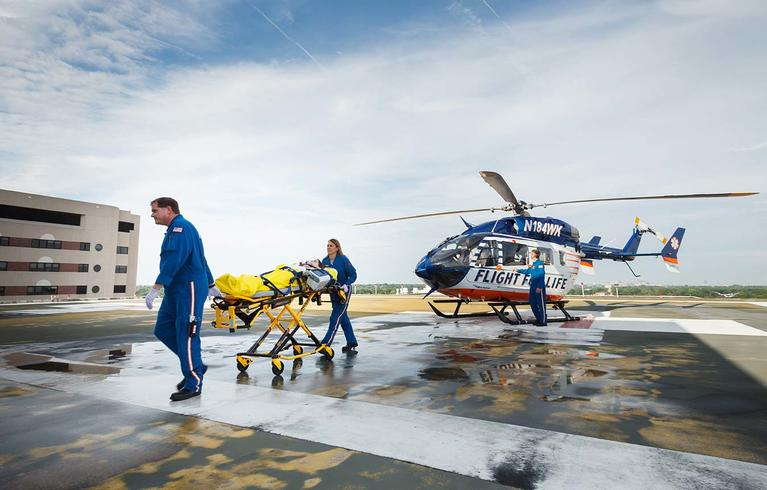 flight-for-life-froedtert-hospital