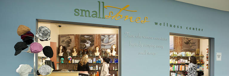 Small Stones Wellness Center