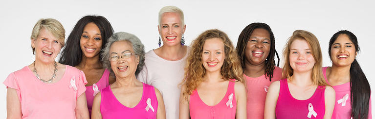 Breast Care Banner