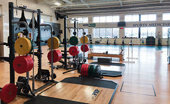 PEP Gym and Equipment