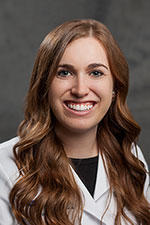 Brittany Lee, Pharmacy Resident