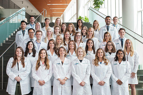 Current Pharmacy Residents | Froedtert & the Medical College