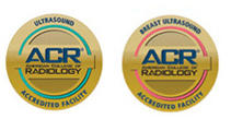 ACR Ultrasound and Breast Ultrasound Accreditation