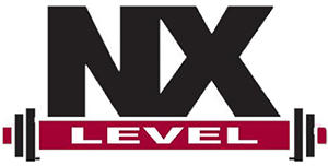 NX Level Logo