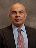 Tahir Ali, Vice President, Chief Technology Officer
