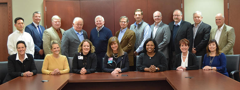 Menomonee Falls Hospital Foundation Board of Directors