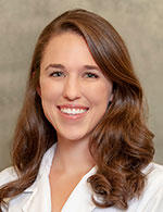 Kelly Richardson, Pharmacy Resident