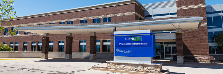 Pleasant Valley Health Center