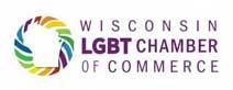 Wisconsin LGBT Chamber of Commerce Award