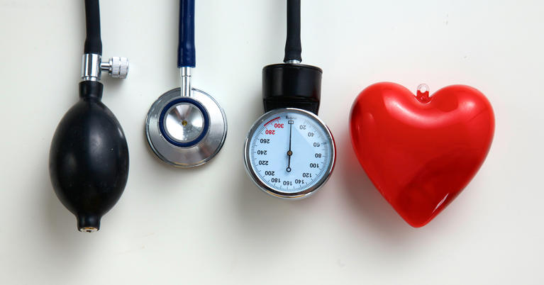 New High Blood Pressure Guidelines: What You Need to Know | Froedtert & MCW