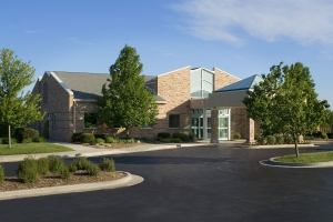 Kewaskum-Health-Center