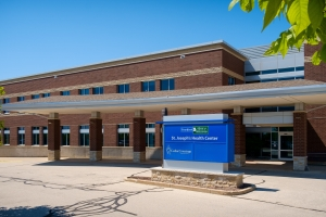 St. Joseph's-Health-Center-West Bend