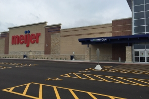 FastCare Sussex Meijer