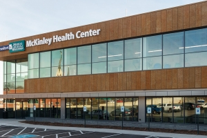 McKinley Health Center