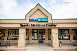 Fitness Center-Milwaukee