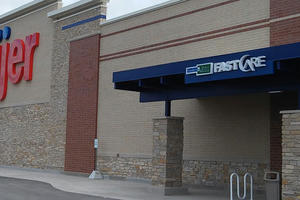 FastCare in the Sussex Meijer