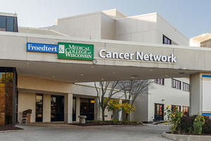 Cancer Care Center, Froedtert Menomonee Falls Hospital