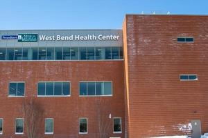West Bend Health Center