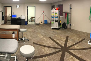 Rehab Clinic in NX Level Waukesha