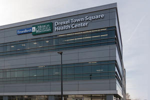 Drexel Town Square