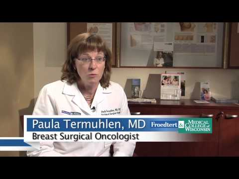 Early Breast Cancer Surgery