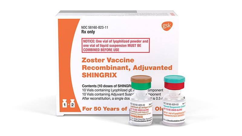 Shingrix V A New More Effective Shingles Vaccine