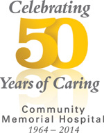 CMH 50 Years of Caring