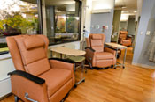 Cancer Care Center Renovations Complete
