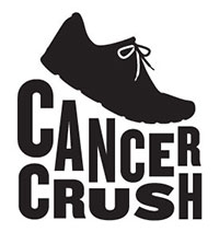 Cancer Crush logo