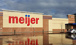 FastCare West Bend Meijer image