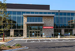 Moorland Reserve Health Center Emergency Department image
