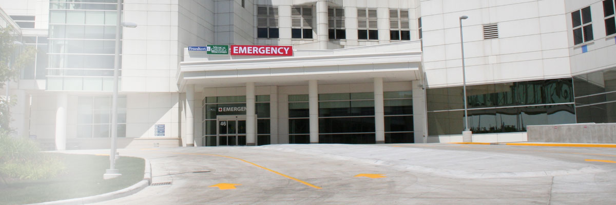 Froedtert Hospital | Milwaukee, Wis.