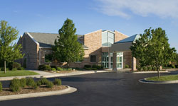 Kewaskum Health Center image