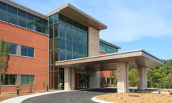 Moorland Reserve Health Center image