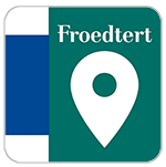 Froedtert & MCW Finder Icon