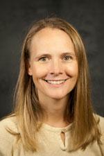 Angela Urmanski, PharmD, Pharmacy Residency Director