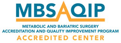 MBSA-QIP Accredited Center