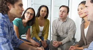 Group Therapy for Behavioral Health