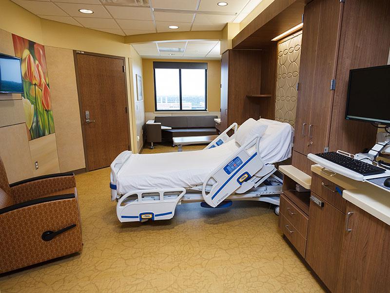 Froedtert Hospital Birth Center