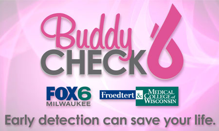 Breast Cancer - Buddy Check 6